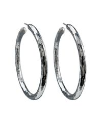 Ippolita | Metallic Glamazon Hoop Earrings | Lyst