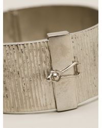 Kelly Wearstler | Metallic 'Koa' Cuff | Lyst