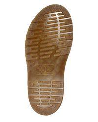 Dr. Martens | Brown Jaycee Sandals for Men | Lyst