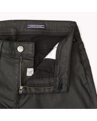 Tommy Hilfiger | Black Skinny Fit Jeans | Lyst