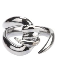 Stephen Webster | Metallic 'forget Me Knot' Barb Ring | Lyst