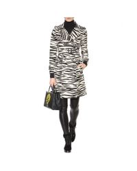 Fendi - Black 2jours Embellished Leather Tote - Lyst