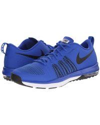 Nike - Black Air Max Effort Tr for Men - Lyst