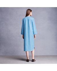 Trademark | Blue Cherche Dress | Lyst
