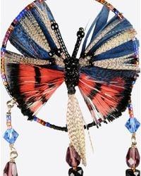Valentino   Multicolor Dream Catcher Necklace   Lyst