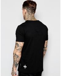 Criminal Damage | Black Speed T-shirt for Men | Lyst