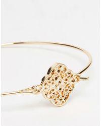ALDO - Metallic Aloewiel Multipack Bracelets - Lyst