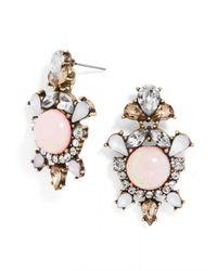 BaubleBar | Pink Angelic Drops | Lyst