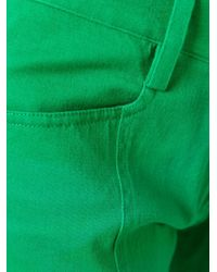 Unconditional - Green Slim Fit Jeans - Lyst