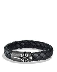 David Yurman - Metallic Maritime North Star Bracelet - Lyst