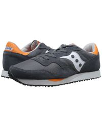 Saucony | Gray Dxn Trainer for Men | Lyst