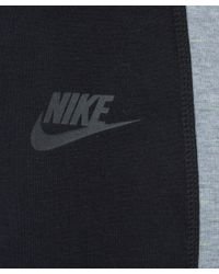 Nike - Black Dri-Fit Tech Fleece Leggings - Lyst