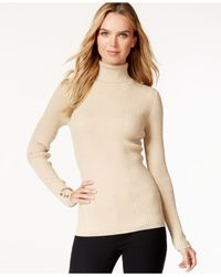 Style & Co.   Natural Only At Macy's   Lyst