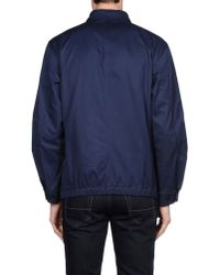 Allegri   Blue Jacket for Men   Lyst