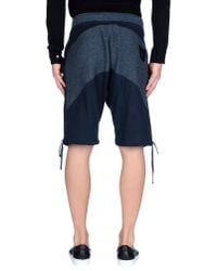 Ra-re - Blue Bermuda Shorts for Men - Lyst