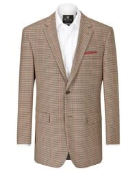 Skopes | Brown Skipton Jacket for Men | Lyst