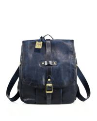 Frye - Black Parker Backpack - Lyst