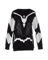 Marcelo Burlon | Black Sweatshirt | Lyst