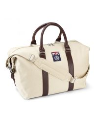 Henri Lloyd | Natural Hayton Overnighter Cotton Holdall for Men | Lyst