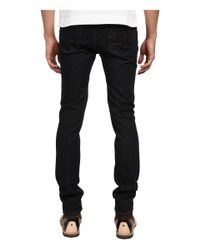 McQ | Black Strummer Jeans for Men | Lyst