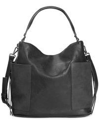 Steve Madden | Black Bkoltt Hobo Bag | Lyst