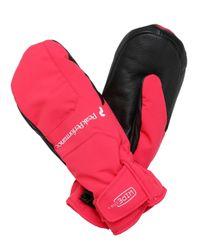 Peak Performance - Pink Chuite Mitten Ski Gloves - Lyst