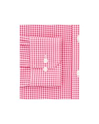 Thomas Pink | Pink Hampson Check Regular Fit Dress Shirt | Lyst
