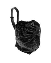 L.A.M.B. | Black Flynn Bag | Lyst