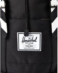 Herschel Supply Co. - Supply Co. Retreat Backpack - Black for Men - Lyst