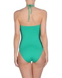 Bronzette   Green Costume   Lyst