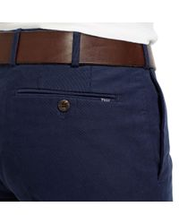 Polo Ralph Lauren | Blue Classic Stretch Corduroy Pant for Men | Lyst