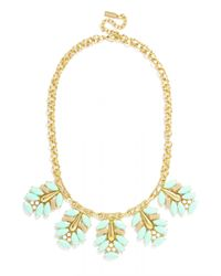BaubleBar | Green Eve Collar | Lyst