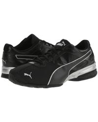 PUMA | Black Tazon 6 for Men | Lyst