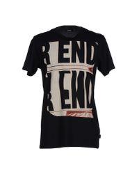 Marc Jacobs - Black T-shirt for Men - Lyst