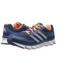 Adidas | Blue Powerblaze W | Lyst