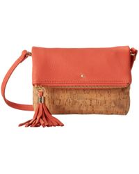 Jack Rogers - Orange Gioia Mini - Lyst
