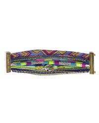 Hipanema | Multicolor Klein- Bracelet | Lyst
