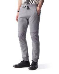 DIESEL - Gray P-jagger-s for Men - Lyst