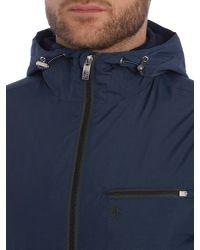 Original Penguin | Blue Lawyer Light Weight Jacket for Men | Lyst