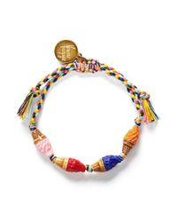 Venessa Arizaga - Multicolor 'ice Cream 4 U' Bracelet - Lyst