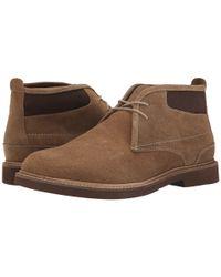 Florsheim | Brown Bucktown Chukka Boot for Men | Lyst
