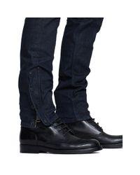 Ralph Lauren Black Label - Blue Monza Courier Jean for Men - Lyst