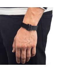 Lulu Frost - Black George Frost Equus Bracelet for Men - Lyst