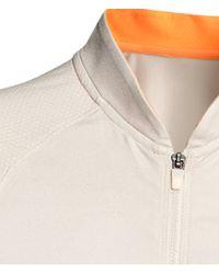 H&M - Natural Yoga Jacket - Lyst