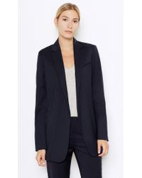 Equipment | Blue Kadley Blazer | Lyst
