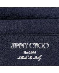 Jimmy Choo - Blue Belsize for Men - Lyst