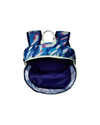 Under Armour - Blue Ua Great Escape Backpack (youth) - Lyst