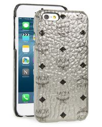 MCM | Claus Iphone 6/6s Case - Metallic | Lyst