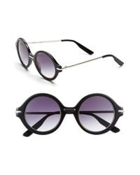 Jason Wu - Black 'laurie' 46mm Sunglasses - Lyst