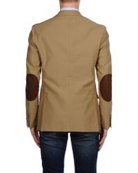 Polo Ralph Lauren | Natural Blazer for Men | Lyst